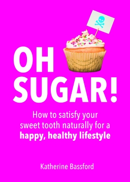 Oh Sugar! front cover
